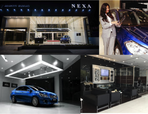 Customer Experience: NEXA